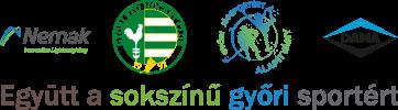 Győri Jégsport Logo